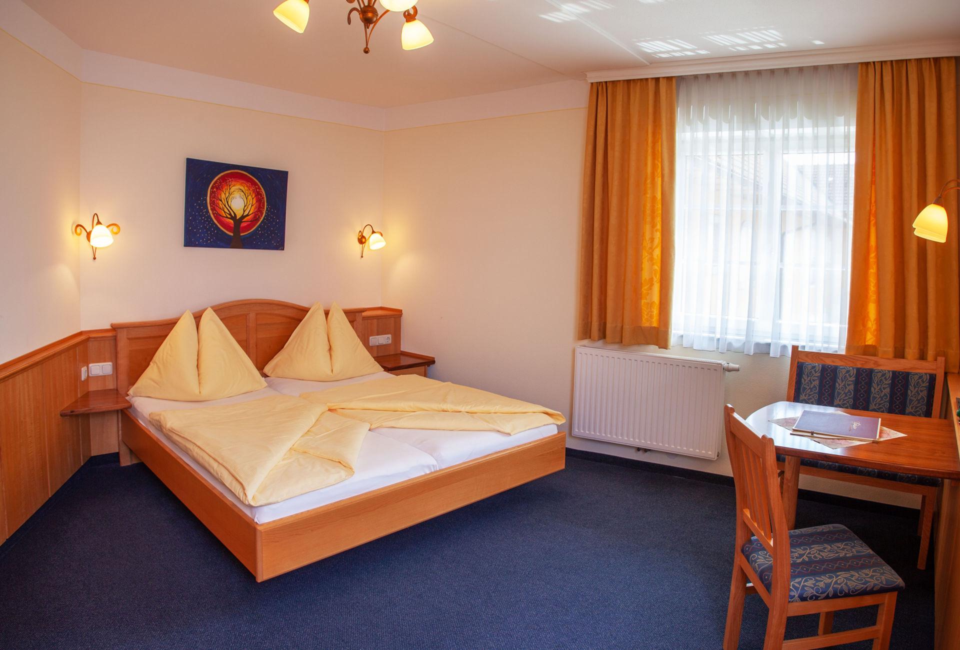 Komfortzimmer Landhaus im Wellness-Hotel-Gasthof Enichlmayr